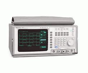 HP/AGILENT 8990A/1 PEAK POWER ANALYZER, 20MHZ-40GHZ, -32/+20 DBM, OP